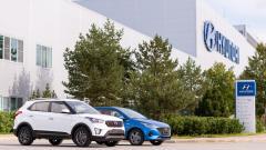 Пробный запуск завода двигателей Hyundai в Петербурге намечен на 1-й квартал 2021 г.