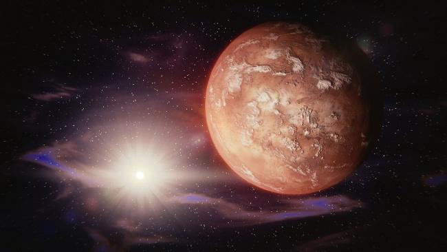 Роскосмос и ЕКА отложили на 2022 г. запуск космического аппарата на Марс