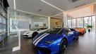 Спрос на Lamborghini в России увеличился в 4 раза