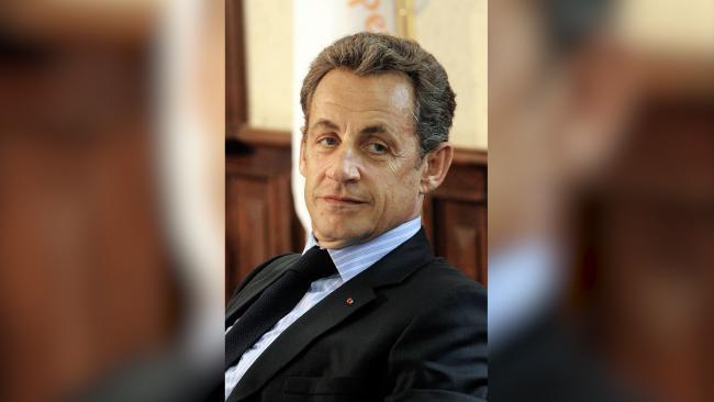 """Саркози предъявили обвинение в """"преступном сообществе"""""""