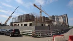 В Московском районе во 2-м квартале 2021 г. планируется сдать новую школу