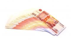 Максимальная ставка по вкладам в рублях в банках РФ снизилась в феврале до 5,45%