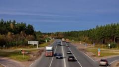 Финны предложили России создать высокоскоростную трассу Петербург-Хельсинки