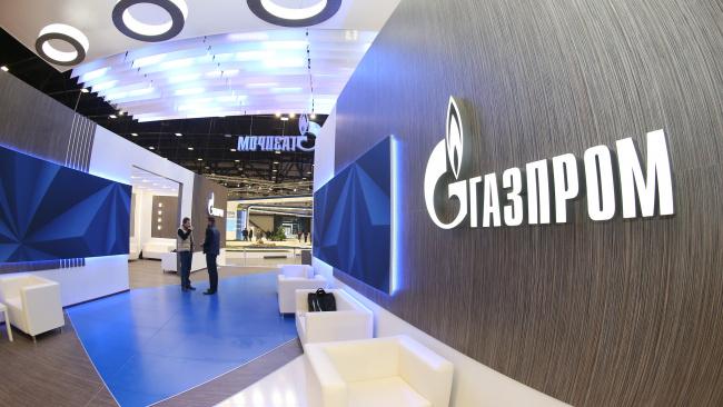 «Газпром» попросил денег у правительства на строительство двух объектов на Балтике