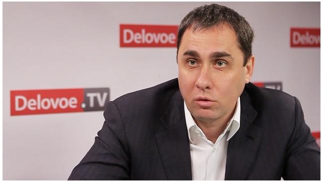 Роман Филимонов стал заместителем главы правительства Московской области по строительству