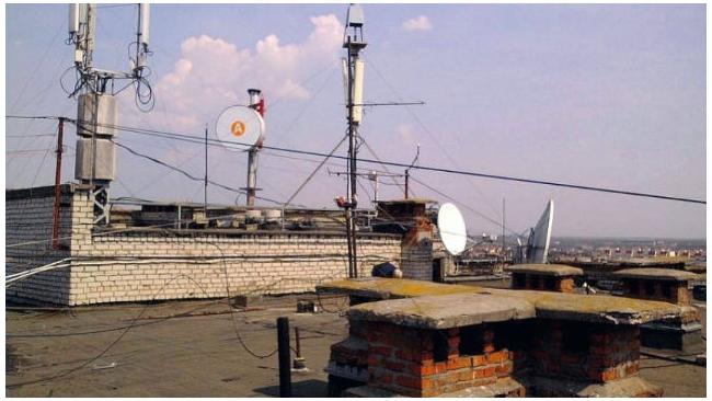 Телезрителей России предупредили о возможной потере сигнала 8 марта