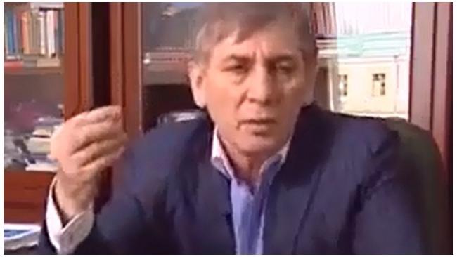 Адвокат Хасавов, грозивший залить Москву кровью, сбежал из России