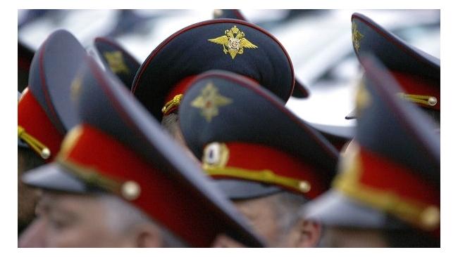 МВД выделит 70 млн рублей на исследование мнения россиян о полиции