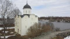 В Ленобласти будет создан проект реставрации фасадов одной из самых старых церквей Севера России