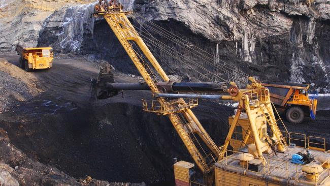 Минприроды оценил общую стоимость полезных ископаемых России