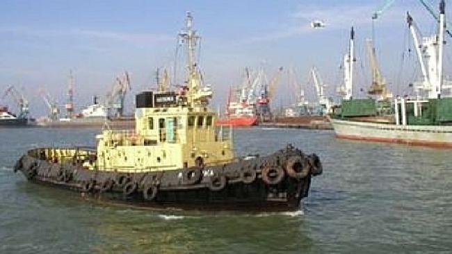 Российское судно задержано в Китае из-за долгов арендатора