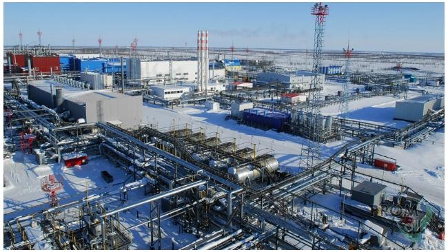 Греческая газовая монополия DEPA может стать российской