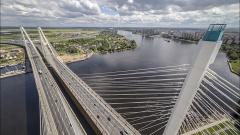 В Петербурге появится новый мост через Неву