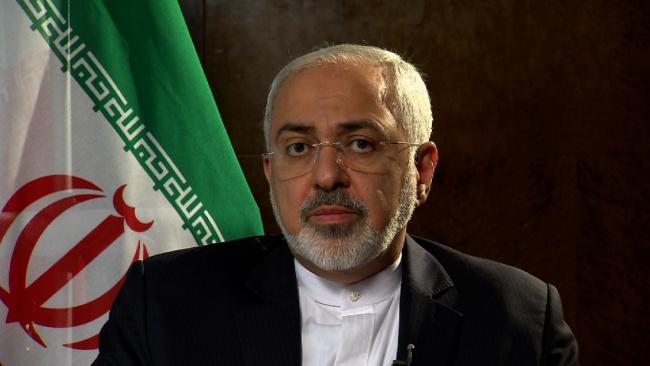 МИД Ирана заявил, что персональные санкции США не повлияют на его интересы