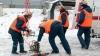 ГУП ТЭК ликвидировало прорыв трубы на Бухарестской