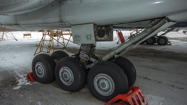 СМИ: перегруз мог стать причиной крушения Ту-154
