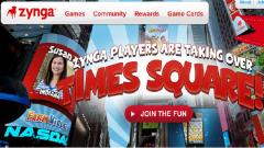 До конца марта Zynga запустит собственную социальную сеть