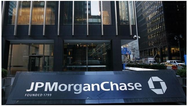 J. P. Morgan Chase повысил прогнозируемый курс доллара по отношению к евро
