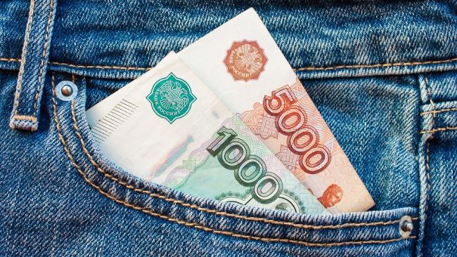 В 2018 году россияне потратили на еду 31,2 % своих доходов
