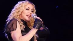 350 полицейских будут охранять порядок на концерте Мадонны