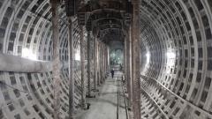 В Северной столице в 2023 г. предполагается ввести 2 станции метро