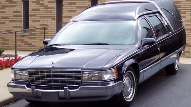 Минстрой будет курировать похоронный бизнес