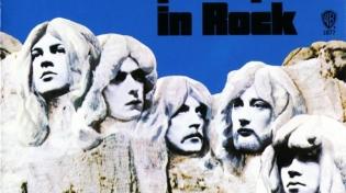 """Погружение в пурпур: альбом """"In Rock"""" и Deep Purple 70-х"""