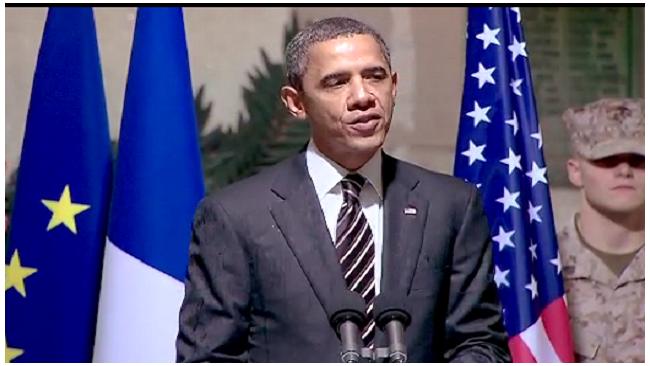 Барак Обама помог гигантам с Уолл-стрит увеличить прибыль