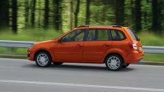 Официально стартовали продажи Lada Kalina универсал