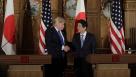 Трамп решил разорвать договор с Японией о гарантиях безопасности