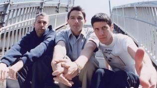 Beastie Boys отрицают свою вину