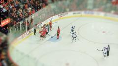 В клубах КХЛ по состоянию на 30 августа был зафиксирован 131 случай ковида у хоккеистов