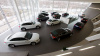 В Петербурге продолжают падать продажи легковых автомоби...