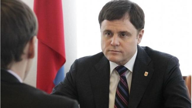 Губернатор Тульской области заработал за 2011 год 3,7 млрд рублей