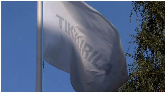 Tikkurila увольняет сотрудников в Финляндии и распродает активы