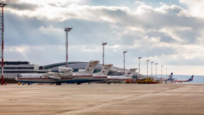 Холдинги могут получить полномочия на управление региональными аэропортами