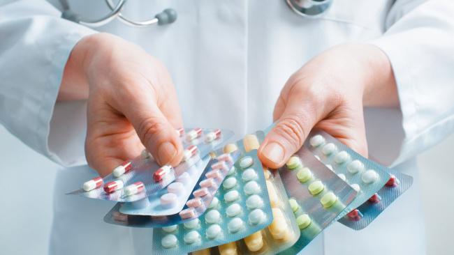 Владимир Путин подписал закон о предельных отпускных ценах на лекарства