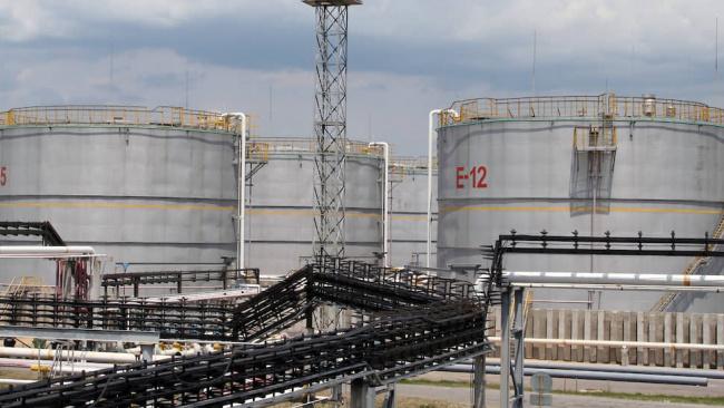 Китай хочет инвестировать 740 млрд рублей в метаноловый завод на Дальнем Востоке