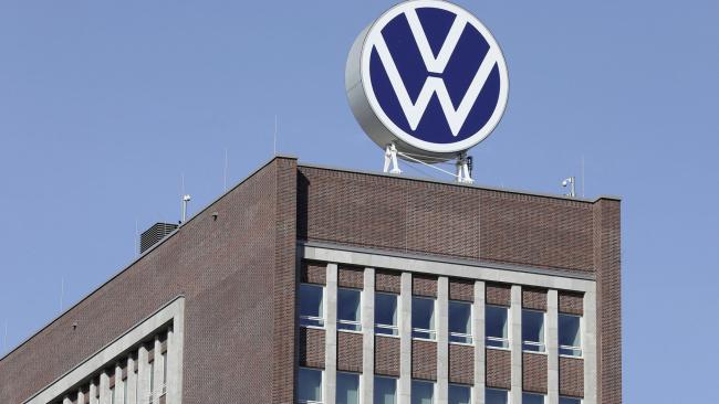 Volkswagen из-за коронавируса продлил на 4 дня приостановку производства на германских заводах