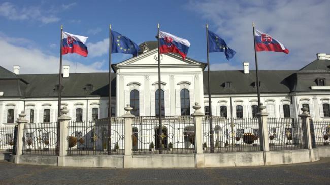 Словакия намерена отменить антироссийские санкции