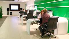 В этом году банки России увеличили прибыль почти на 40%