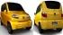 В Индии создан автомобиль Baja RE60, претендующий на звание самого дешевого в мире