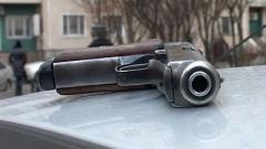 Неизвестные угнали машину инкассаторов с 40 млн рублей