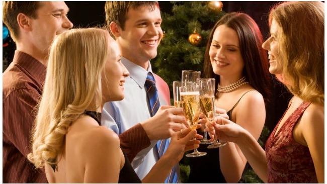Депутаты Госдумы предлагают укоротить новогодние каникулы