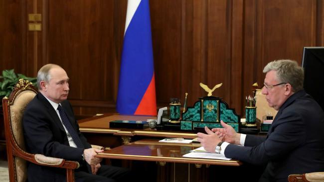 Кудрин: здравоохранение в России недофинансировано