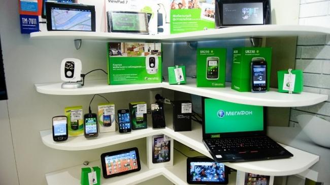 """""""Мегафон"""" в ноябре подключил 84% всех новых абонентов в России"""