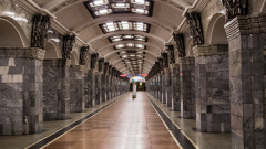 Смольный нашел подрядчика для разработки документов на кольцевую линию петербургского метрополитена