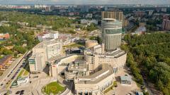 Центр им. Алмазова снова ищет подрядчика строительства нейрохирургического комплекса
