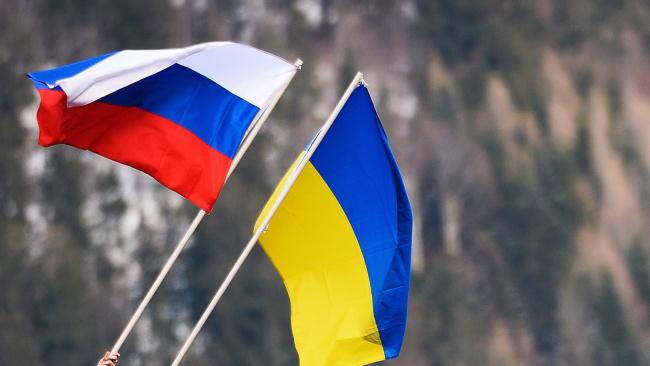 ВЦИОМ: большинство россиян хорошо относятся к Украине