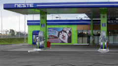 Финская корпорация Neste заключила сделку о продаже «Татнефти» сети из 75 АЗС